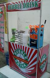 franchise bisnis bubble tea / buble drink