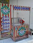 Franchise Fried Chicken