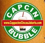 bisnis capucino cincau