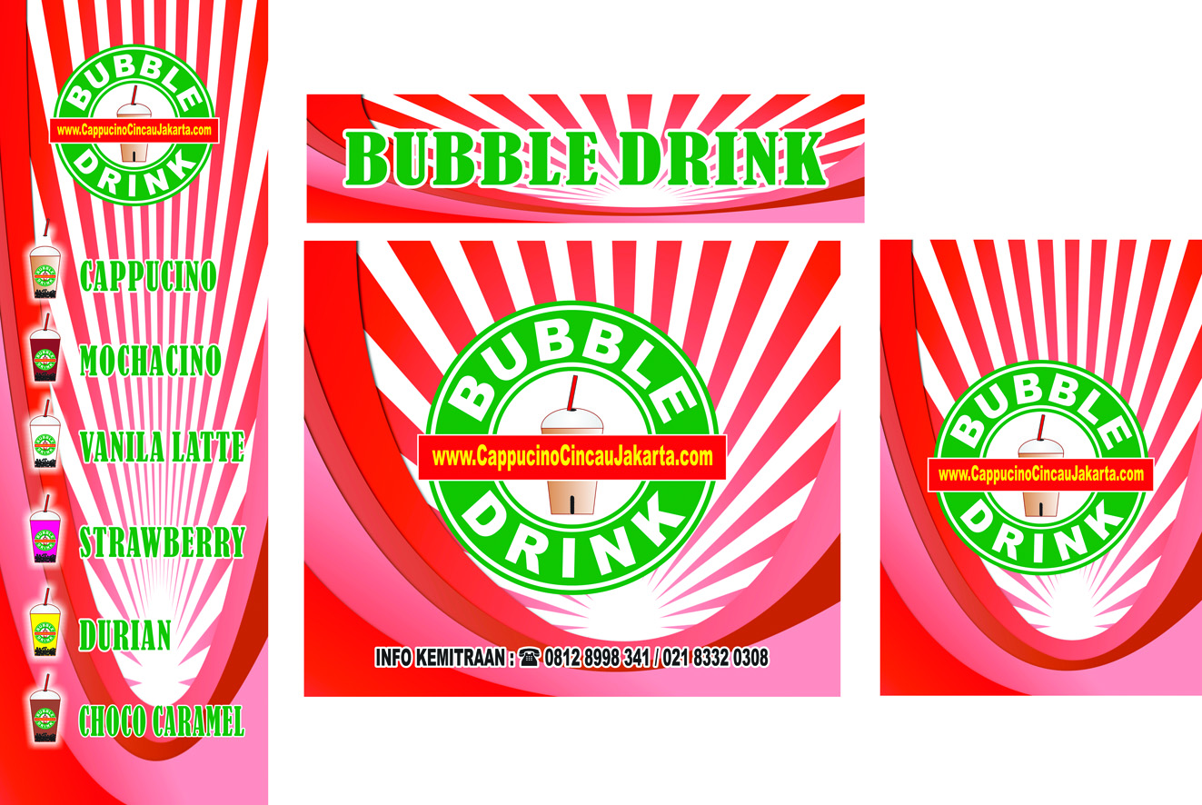 es bubble drink