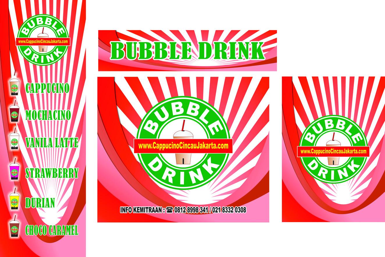 es bubble drink